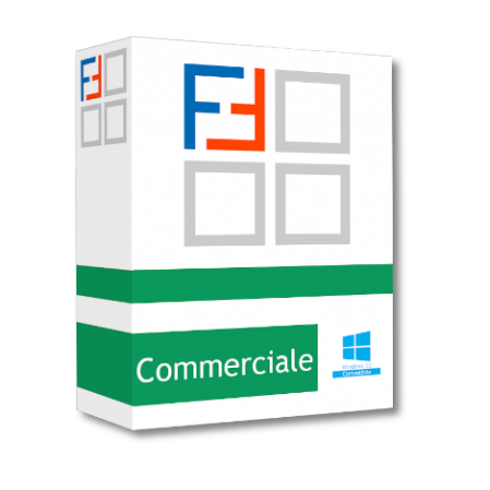 Finestra 3000 Commerciale